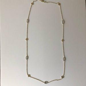 Kendra Scott Kellie/Devalyn Long Necklace